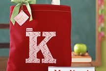 Teacher Gift Ideas / by Callie Branch