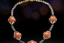 Collane - Collar - Necklace / Collane di alta gioielleria -