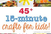 15min crafts
