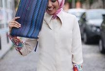 hijab blouse1