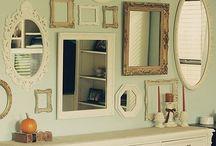 Decor Mirrors