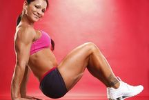 Get Fit / by Kandy Haupt