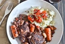 Meaty Meals