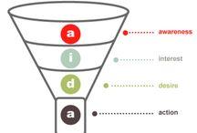 Marketing & Relations / by Dena Rosko