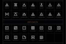 Symbol Design / Symbol