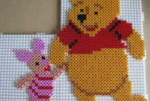 Winnie de Pooh & Knorretje