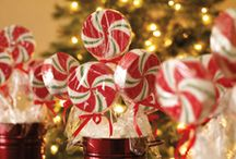 Holiday Cheer! / Inspiration for gifts, decorating and entertaining for the Christmas Holidays.
