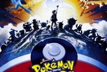 Pokemon / Pokemon Movies