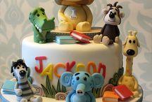 Liam's Jungle Birthday Bash