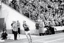Marathon World Record
