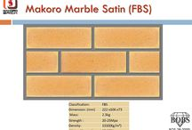 Makoro Face Bricks / With us you get very High Quality yet Competitively Priced products that are Sustainable, Cost effective, Maintenance Free and Environmentally Friendly.      Contact Us Today For A Free Quote     Chris 0823252623     e-mail chuysamen@mweb.co.za