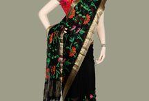 Attractive Designer Silk Sarees / At Vijayalakshmi Silks, shop latest collection of Designer Silk Sarees, Pure Silk Sarees, Traditional Silk Sarees, Tussar Silk Sarees and Banarasi Silk Sarees at our stores Mg Road, Jayanagar, Sampige road, Indiranagar.