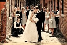 Wedding Dreams / Every girl wants to fall in love and marry the man of her dreams
