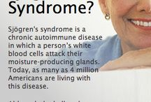 sjorgens syndrome