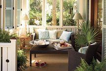 In my dream home...