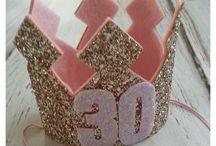 30 th birrhday party