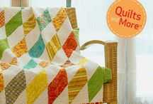 Quilts / by Tara Auten