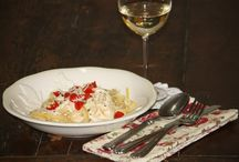 Cooking - Pasta