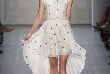 Fashion trends spring summer 2015