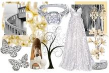 Wedding / by Tina-Mei Haig