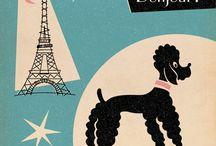 Paris / I want to visit Paris
