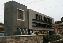 Del Monte Shopping Center / by Bay Park Hotel