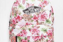Hawaiian rucksack