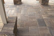 Paver Patio Designs / paver stone patio ideas, paver patio designs patterns, cheap patio paver ideas, small paver patio designs, paver patio designs with fire pit, paver patio ideas on a budget, paving designs for backyard, outdoor paving designs