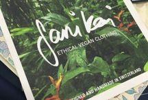 Fair Fashion - organic and ethical Clothing
