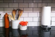 Kitchen / by Louise Lorander