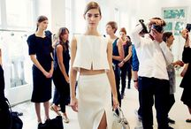 SS 2014 Koot-Humi inspiration / Inspiration for my SS2014 collection