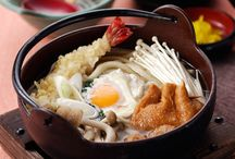 Udon/Ramen