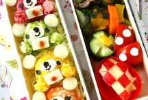 Kids- Cute Lunch