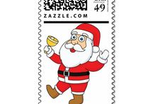 Postage Stamps / Postage Stamps for All Occasions!