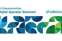 IBM Dijital Ajanslar Semineri İstanbul'da! / Geleceğin #SocialBusiness trendlerini keşfedin!