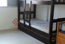 Apartamento Mobiliado frente Mar Locação temporada Ano Novo Praia Biquinha em São Vicente
