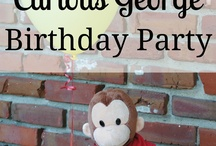 More Kids Birthday Party ideas