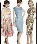 Mad Men Style / by Lisa Beck