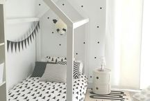 Deco kids room