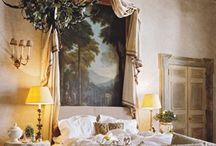 French Decor / Everything French