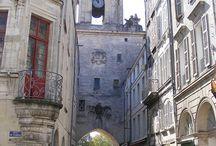 Quartiers de La Rochelle