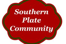 Southern Plate Community - Share your Christmas Decorating Ideas! / Christmas Decorating Ideas from the Southern Plate Community   Comment on cover pin and let me know if you'd like to be added as a pinner.