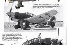 Ju 87B