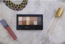 Secrets de beauté blog