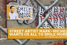 Street art / Mural / Sign painting