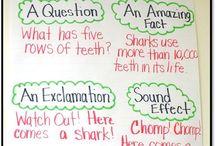 2nd Grade Writing