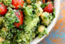 Salads & Veggie Dishes / by Michele Weiland
