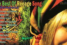 Reggae,Hip Hop MusikHits Terbaik - The Best Of Reggea Hip Hop