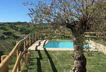 Casa Panoramica Valdivilla Piemonte / Our dream for you to rent. Contact us on casa.panoramica.valdivilla@gmail.com