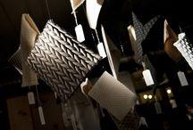Festiwal Tkanin | 14-16 listopada 2014 | Wystawa / I Festiwal Tkanin odbył się 14 - 16 listopada 2014 w Concordia Design. Kuratorką wystawy była Małgorzata Bernady.